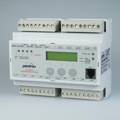 Abbildung zeigt Produkte der Kategorie ISM-4000