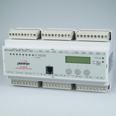 Abbildung zeigt ISM-8000