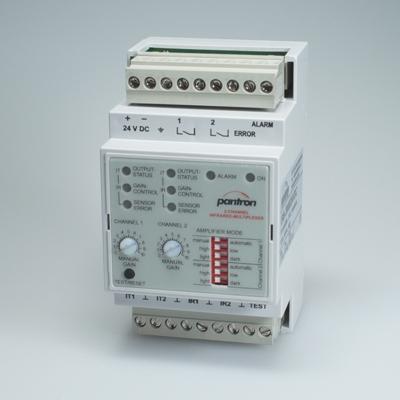 Abbildung zeigt Produkte der Kategorie ISM-2000