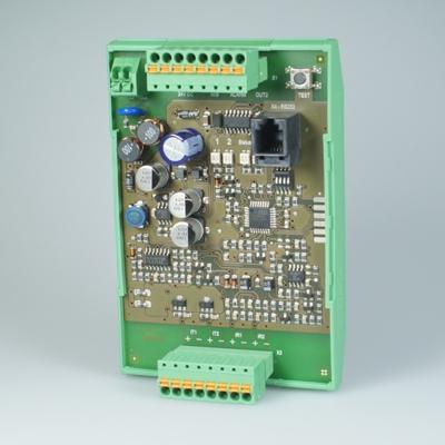 Abbildung zeigt ICL-2100