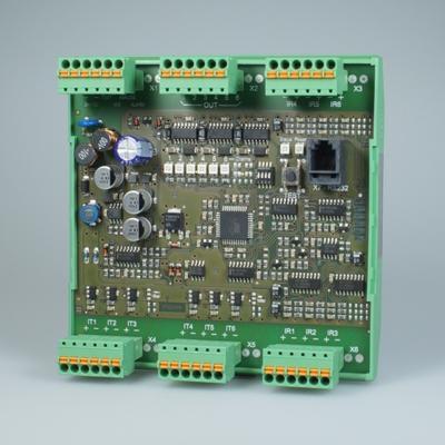 Abbildung zeigt Produkte der Kategorie ICL-6100