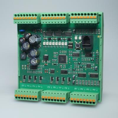 Abbildung zeigt Produkte der Kategorie ICL-8100