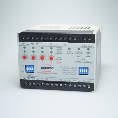 Abbildung zeigt Produkte der Kategorie IMX-N430