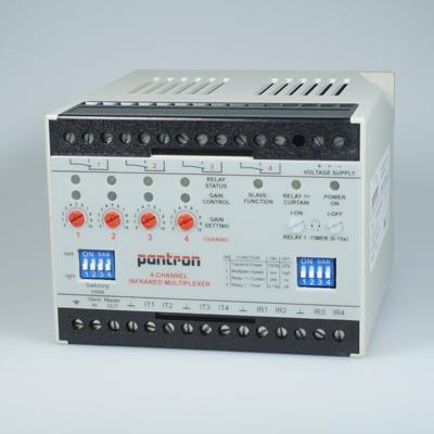 Abbildung zeigt Produkte der Kategorie IMX-N440