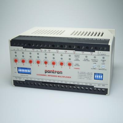 Abbildung zeigt Produkte der Kategorie IMX-N830