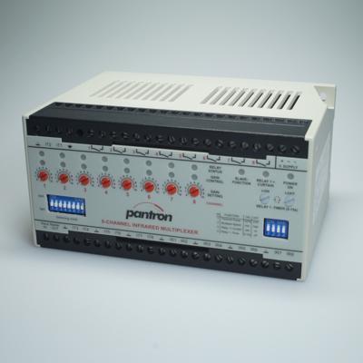 Abbildung zeigt Produkte der Kategorie IMX-N840