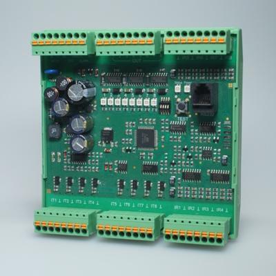 Abbildung zeigt ICL-8000
