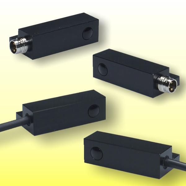 Abbildung zeigt Produkte der Kategorie Sicherheits-Sensor KLP
