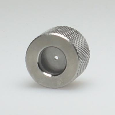 Abbildung Lochblende mit Schutzglas IR3G