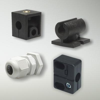 Image showing products of category Sensor mounting brackets