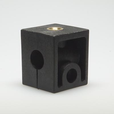 Abbildung Klemmblock ISH1