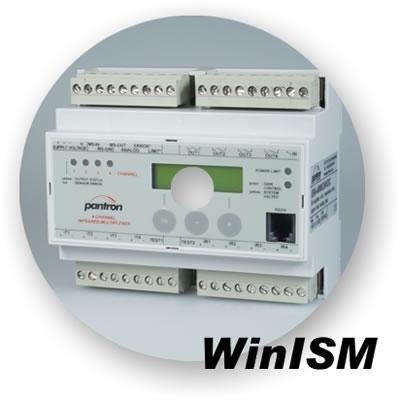 Logo WinISM Software