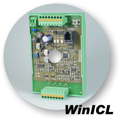 Logo WinICL Software