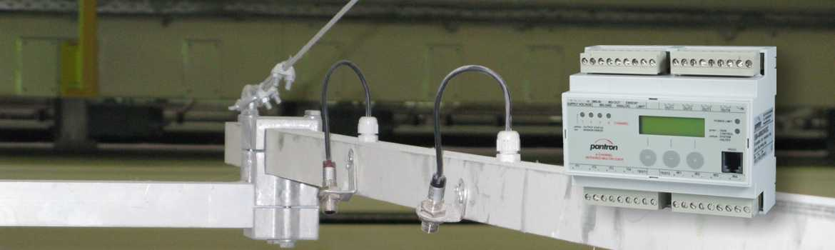 picture conveyor belt with light barrier