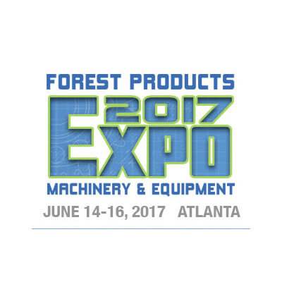 The Forest Products Machinery & Equipment Expo